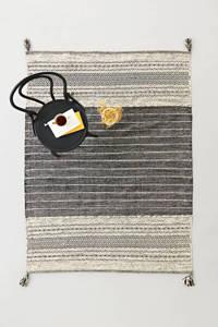 whkmp's own vloerkleed Seoul  (200x150 cm), Grijs
