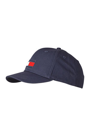 pet BIG FLAG CAP,marine