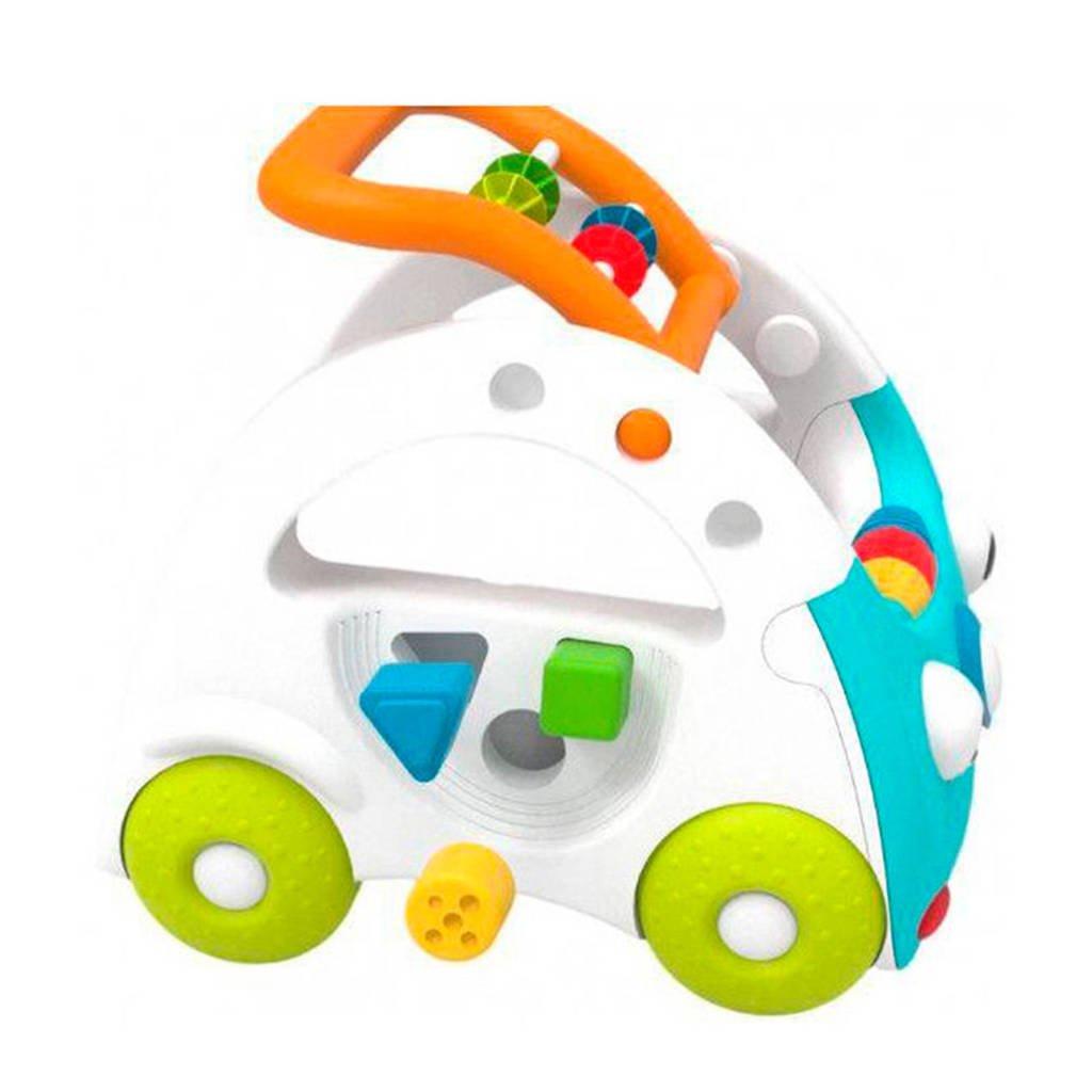 Infantino  B Kids Sensory - 3 in 1 Discovery Car