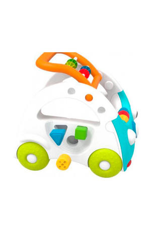 B Kids Sensory - 3 in 1 Discovery Car