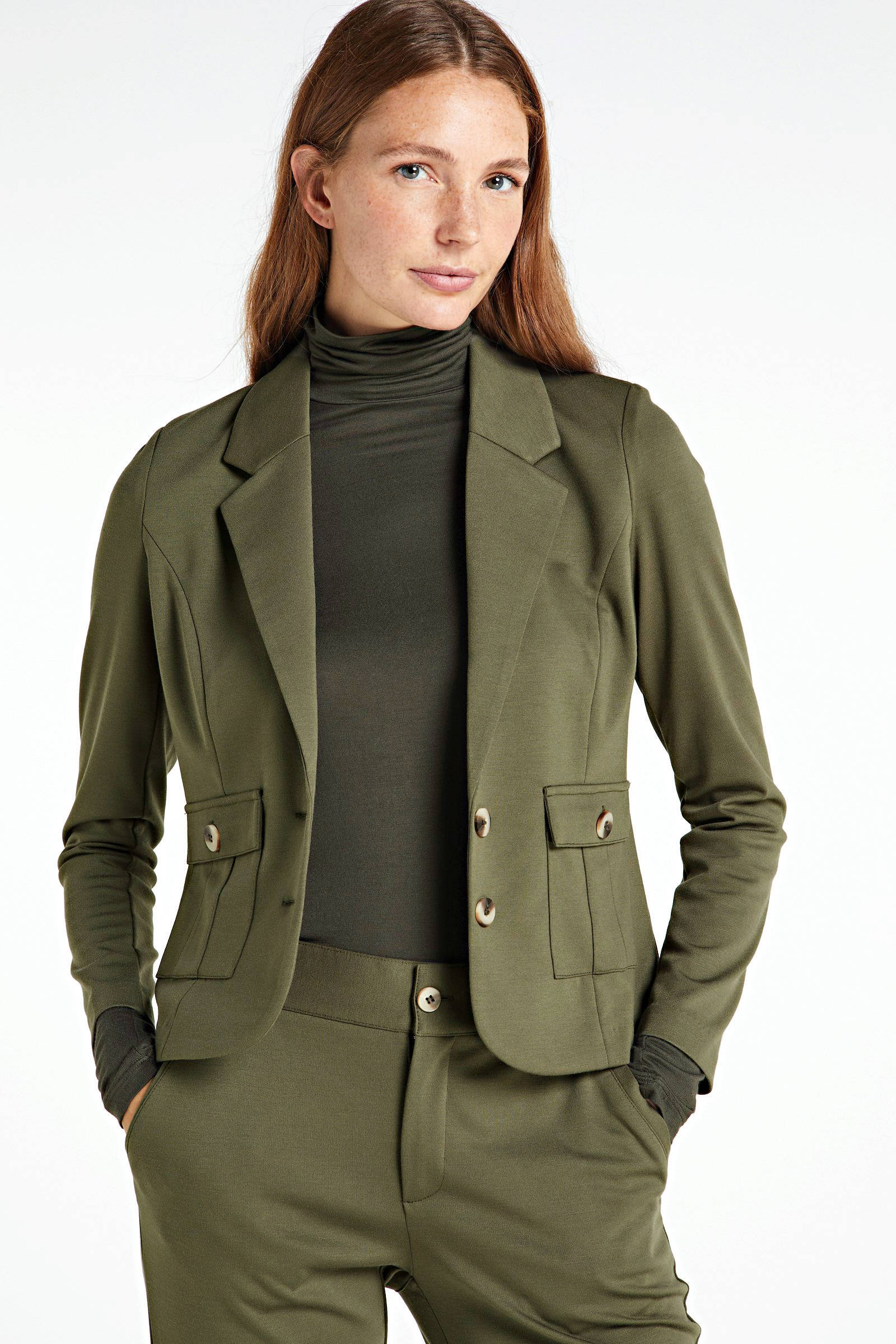 FREEQUENT blazers voor dames kopen Vind jouw FREEQUENT