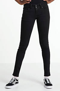 LTB high waist skinny jeans 4796 Black to Black, 4796 Black to black