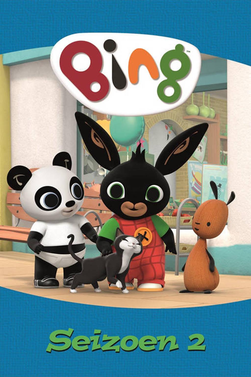 Bing - Seizoen 2 (DVD)