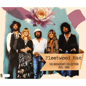 Fleetwood Mac - The Broadcast Collection 1975 -1988 (CD)