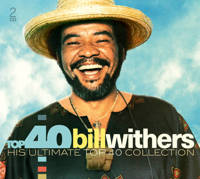 Bill Withers - Top 40 - Bill Withers (CD)