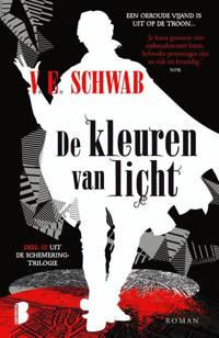 Schemering: De kleuren van licht - V.E. Schwab