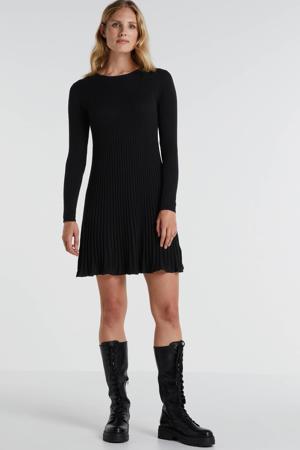 jurk Katrin zwart