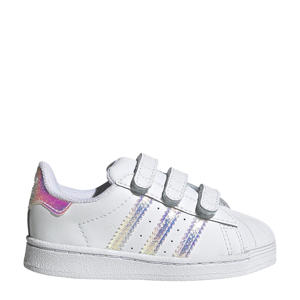 Superstar CF I sneakers wit