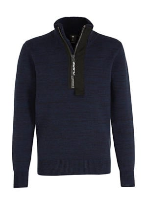 sweater Empral donkerblauw