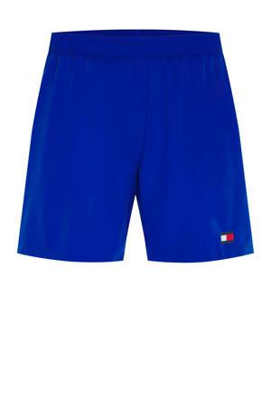 sportshort blauw