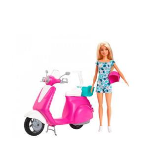 met scooter