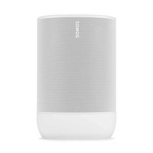 Move  Bluetooth speaker (wit)