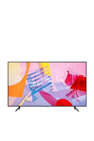 QE58Q60T 4K Ultra HD TV