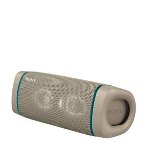 SRS-XB33C  Bluetooth speaker (grijs)