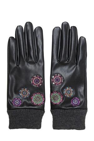 handschoenen Astoria zwart