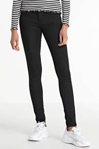Pepe Jeans skinny jeans Pixie zwart, Zwart