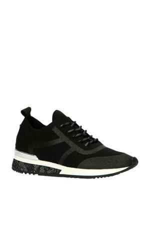1905752  sneakers zwart