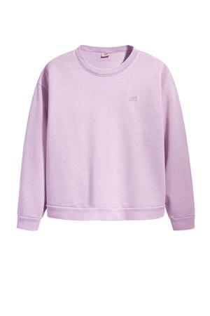 sweater Diana lila