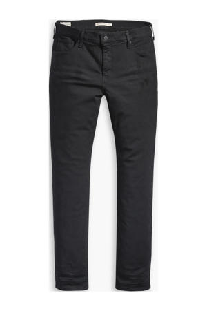 314 straight fit jeans new ultra black