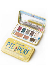 The Balm Autobalm oogschaduw palette - PIC PERF