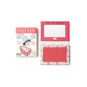 InStain blush - Toile