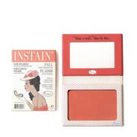 The Balm InStain blush - Swiss Dot, Peach