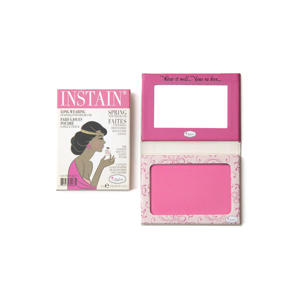 InStain blush - Lace