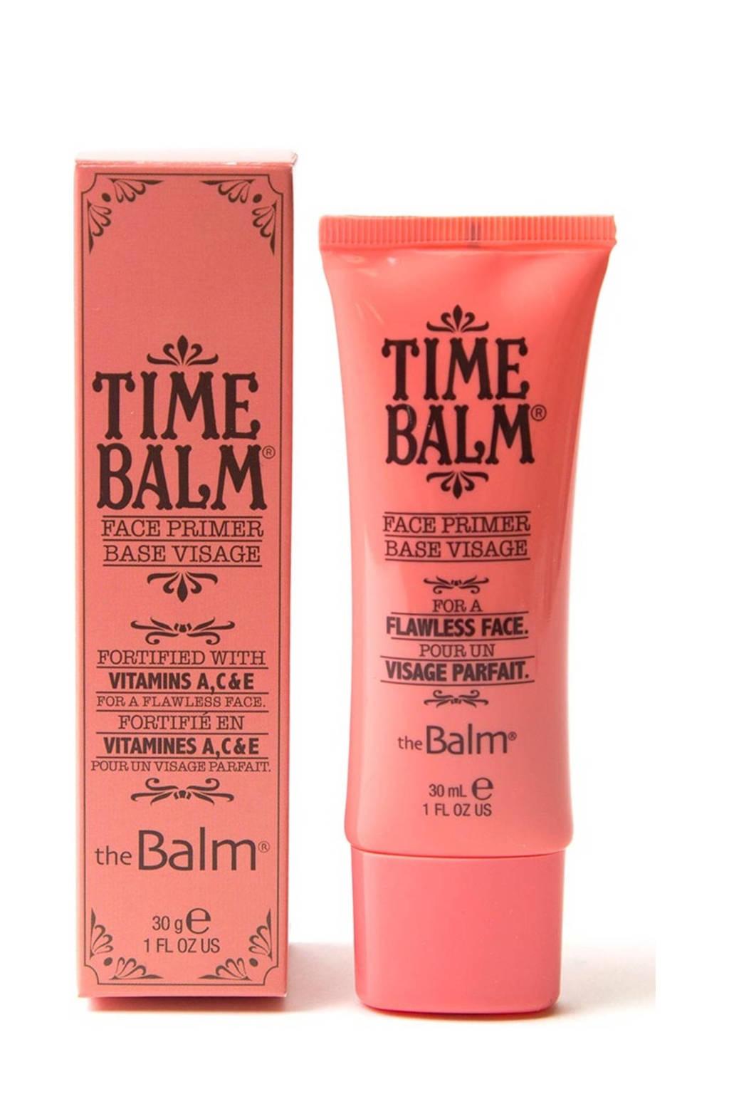 The Balm timeBalm gezichtsprimer, face primer