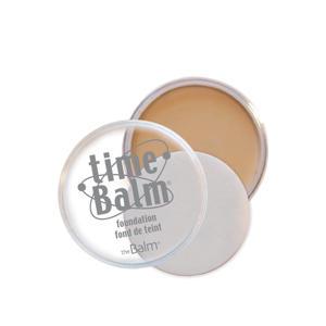 timeBalm foundation - Light/Medium