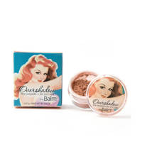 The Balm oogschaduw - You Buy, I ll Fly, Copper