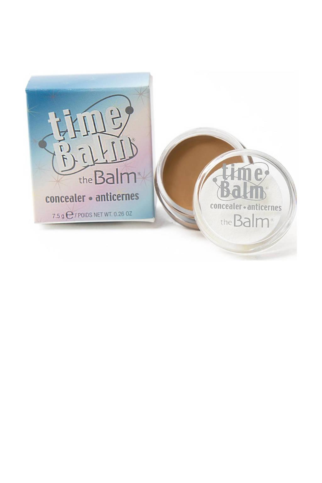 The Balm timeBalm concealer - DARK, Dark