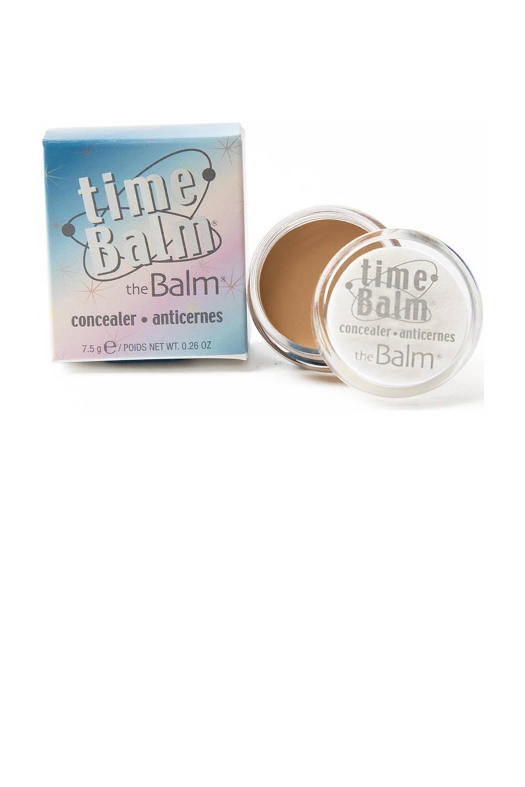 The Balm timeBalm concealer - Just before Dark, just before dark