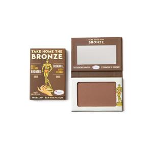 Take Home the Bronze bronzer - Greg (Dark)