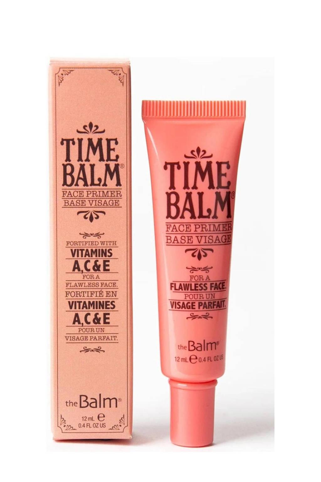 The Balm timeBalm Travel Size primer, Primer