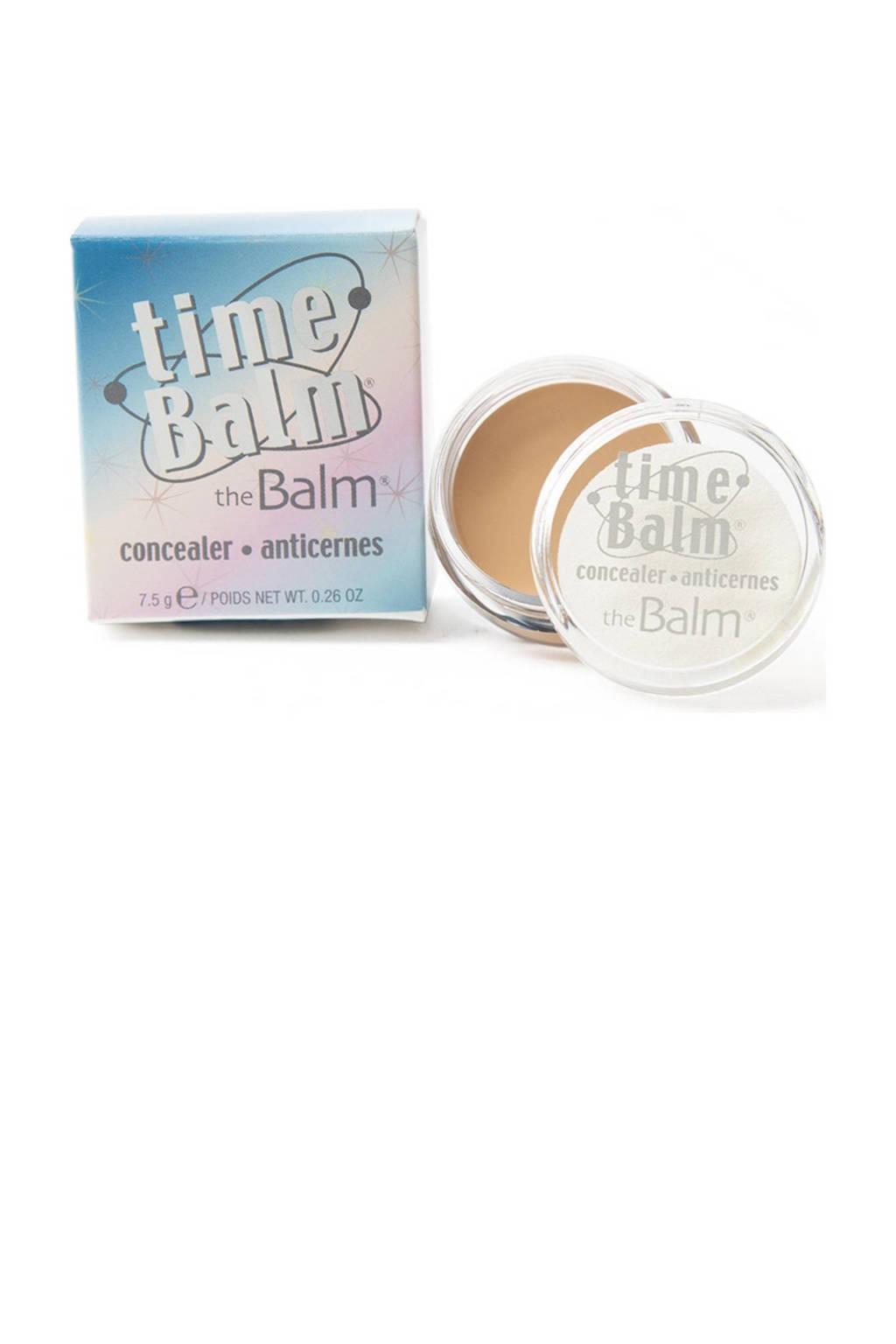 The Balm timeBalm concealer - Med/Dark, medium/dark
