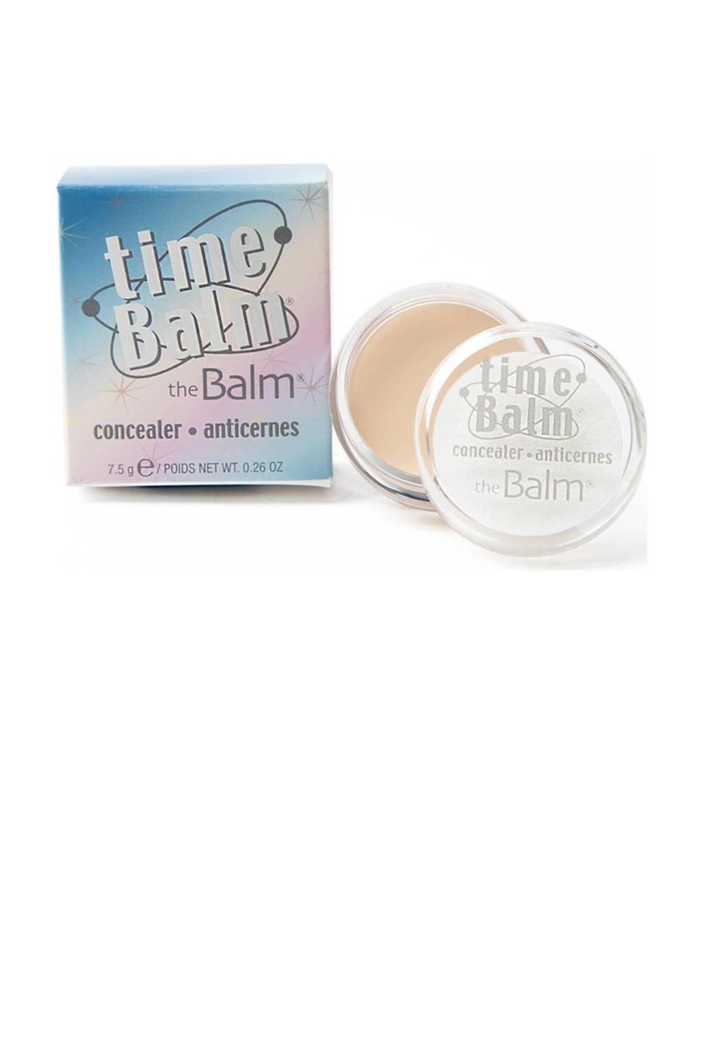 The Balm timeBalm concealer - Lighter than Light, lighter than light