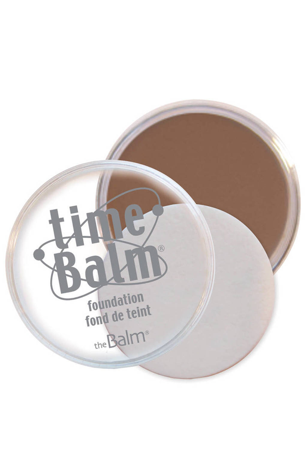 The Balm timeBalm foundation - Dark