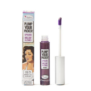 Plump Your Pucker lipgloss - Enhance