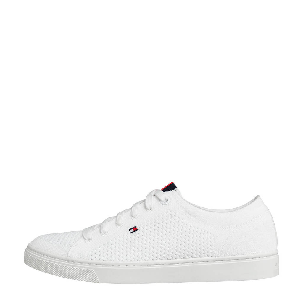 Tommy Hilfiger Lightweight Casual  sneakers wit, Wit