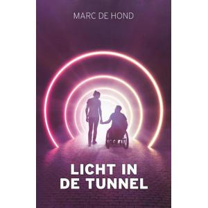 Licht in de tunnel - Marc de Hond