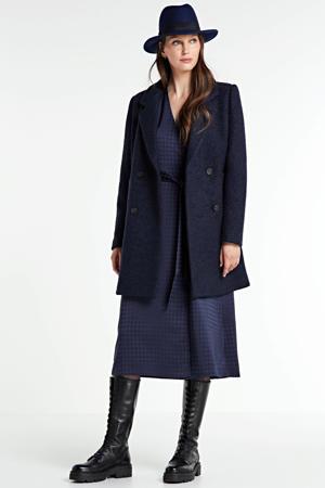 coat dark navy