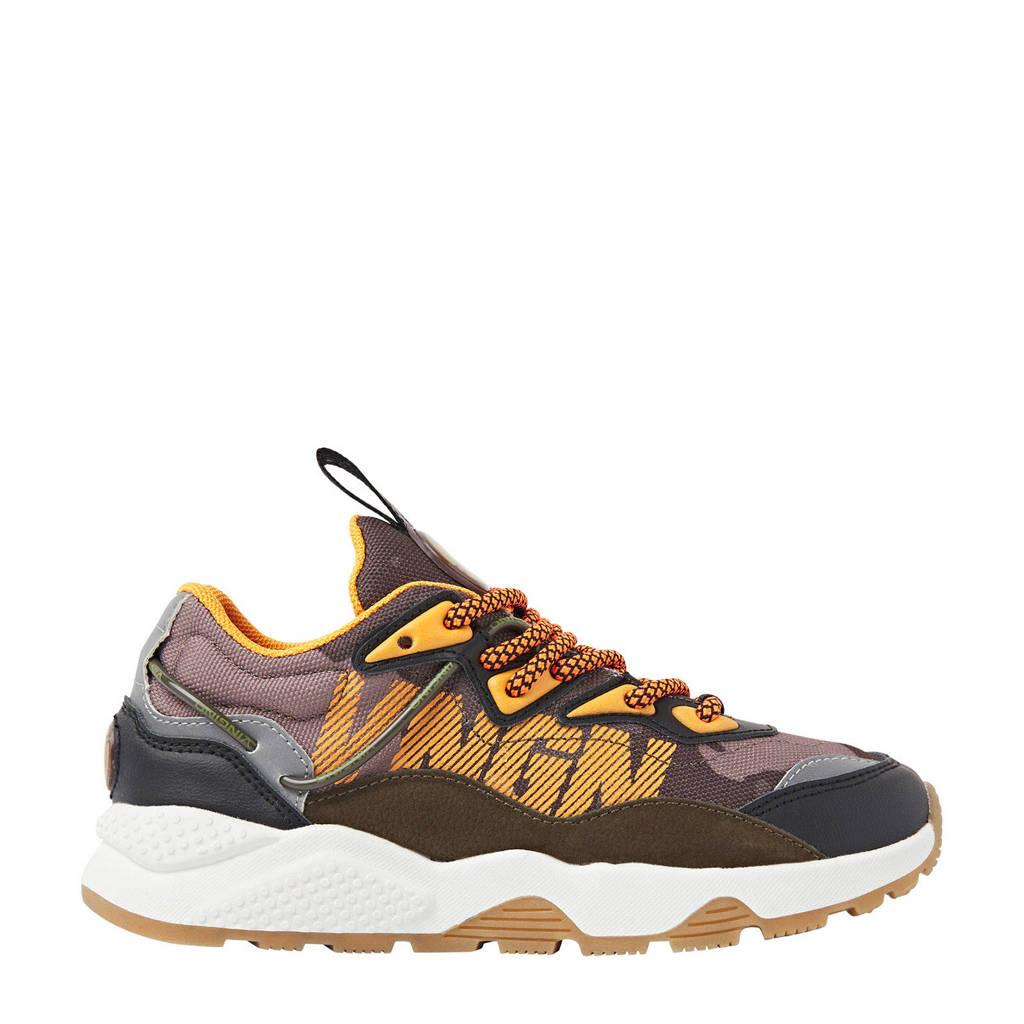 Vingino R-SP-CT  sneakers legergroen, Legergroen
