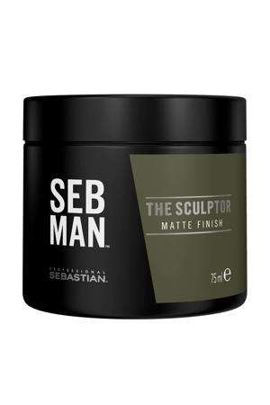 THE SCULPTOR styling clay - 75 ml