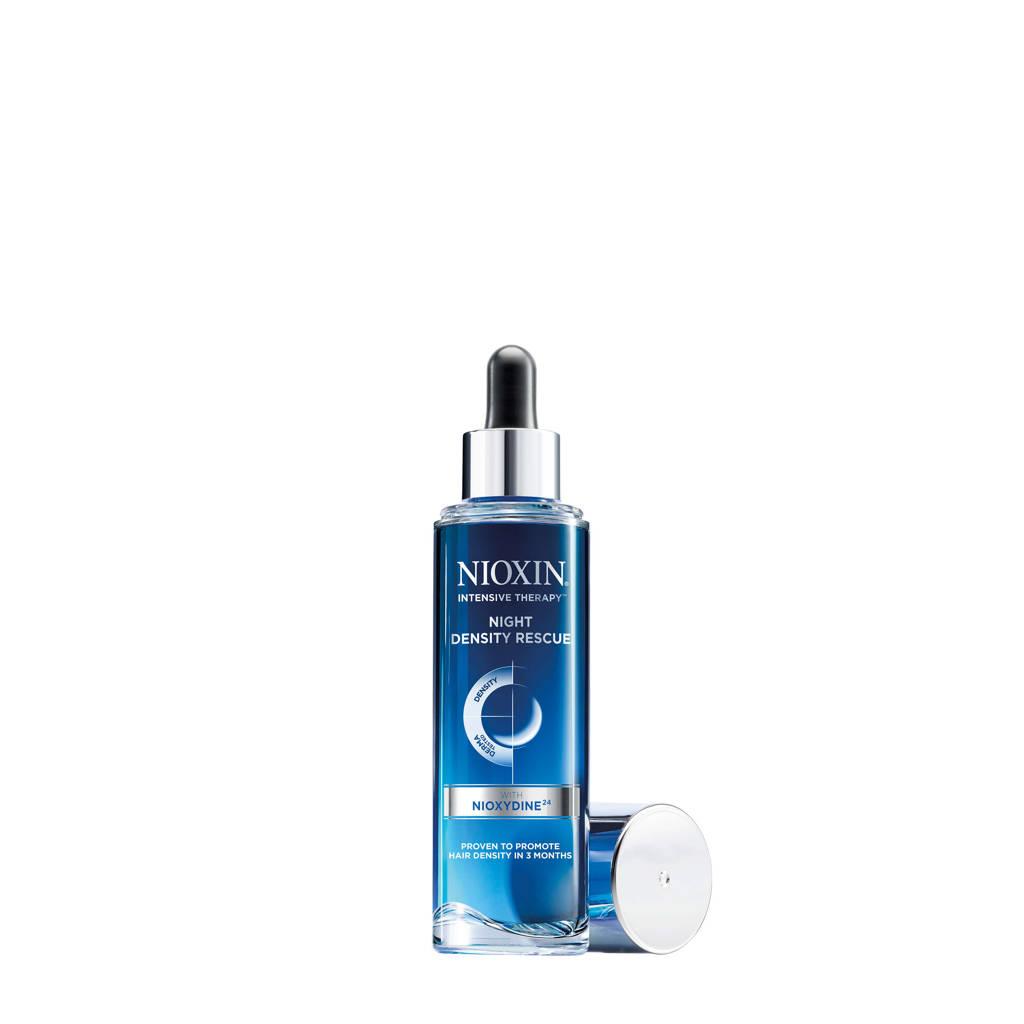 Nioxin Night Density Rescue - 70 ml