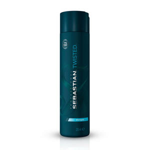 Twisted Elastic shampoo voor krullen - 250 ml