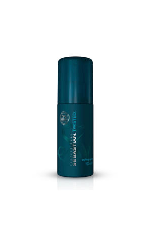 Twisted Curl Reviver haarspray voor krullen - 100 ml