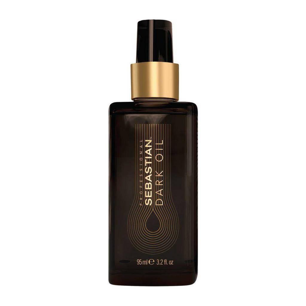 Sebastian Professional Dark Oil leave-in behandeling - 95 ml