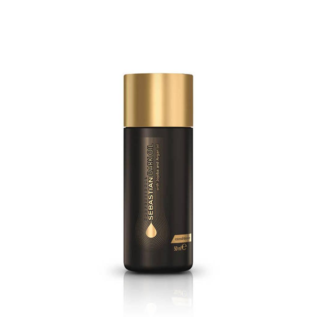 Sebastian Professional Dark Oil conditioner - 50 ml