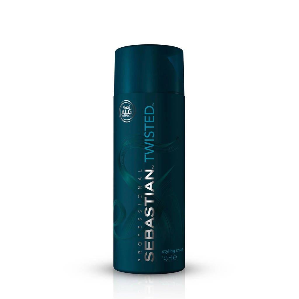 Sebastian Professional Twisted Curl Magnifier crème voor krullen - 145 ml