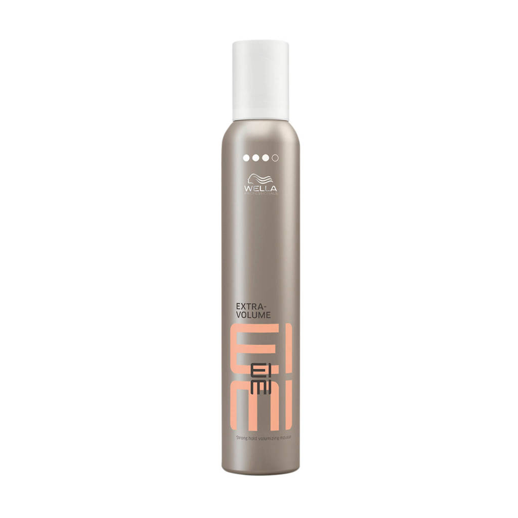 Wella Professionals EIMI Extra Volume haarmousse - 500 ml